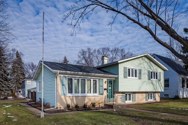 634 W Courtland Street, Mundelein, IL 60060 (MLS #10154971) :: Helen Oliveri Real Estate