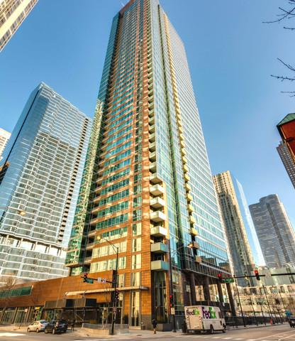 505 N Mcclurg Court #3906, Chicago, IL 60611 (MLS #10154981) :: Baz Realty Network | Keller Williams Preferred Realty