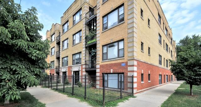 2704 W Cortland Street #2, Chicago, IL 60647 (MLS #10155025) :: The Perotti Group | Compass Real Estate