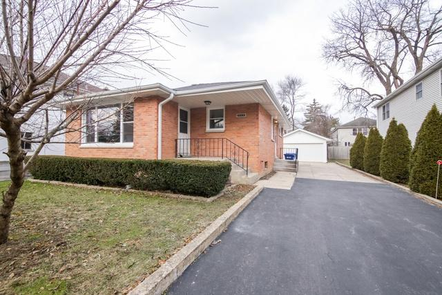 869 Driscoll Court, Highland Park, IL 60035 (MLS #10155051) :: The Spaniak Team