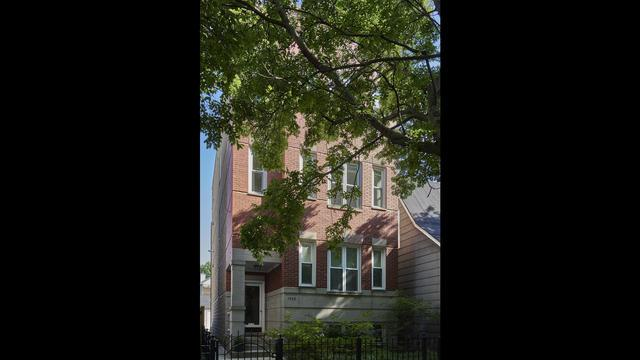 1452 W Wolfram Street #2, Chicago, IL 60657 (MLS #10155058) :: The Perotti Group | Compass Real Estate