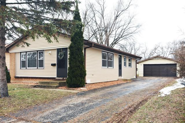 238 N California Avenue, Mundelein, IL 60060 (MLS #10155090) :: Helen Oliveri Real Estate