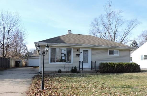 216 N William Street, Mount Prospect, IL 60056 (MLS #10155095) :: Helen Oliveri Real Estate