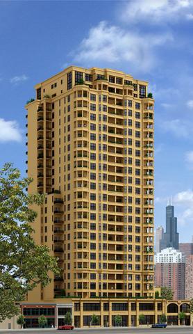 1464 S Michigan Avenue #1605, Chicago, IL 60605 (MLS #10155133) :: Domain Realty