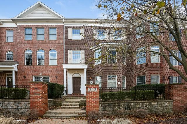 313 Big Rail Drive, Naperville, IL 60540 (MLS #10155144) :: The Wexler Group at Keller Williams Preferred Realty