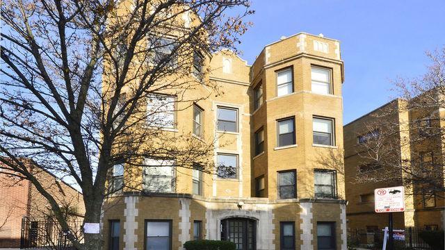 710 W Wellington Avenue #1, Chicago, IL 60657 (MLS #10155147) :: The Perotti Group | Compass Real Estate