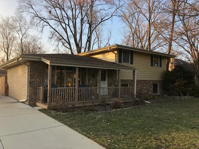 10106 S 80th Court, Palos Hills, IL 60465 (MLS #10155234) :: The Wexler Group at Keller Williams Preferred Realty
