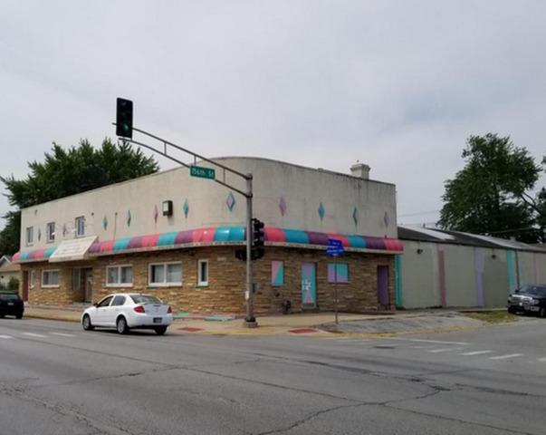 778 Burnham Avenue, Calumet City, IL 60409 (MLS #10155242) :: The Perotti Group | Compass Real Estate