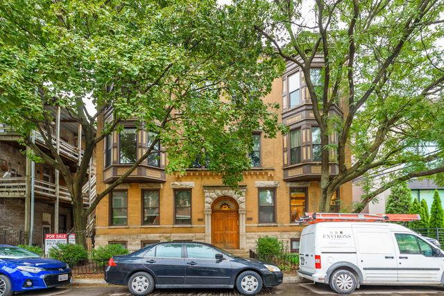 2147 N Kenmore Avenue 3S, Chicago, IL 60614 (MLS #10155269) :: The Perotti Group | Compass Real Estate