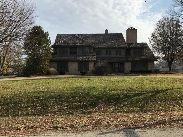 8 Paddock, Lemont, IL 60439 (MLS #10155279) :: The Wexler Group at Keller Williams Preferred Realty