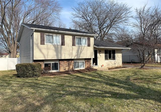 344 Greencrest Drive, Bolingbrook, IL 60440 (MLS #10155309) :: The Wexler Group at Keller Williams Preferred Realty