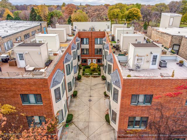 4240 N Kenmore Avenue 5S, Chicago, IL 60613 (MLS #10155387) :: John Lyons Real Estate