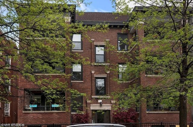 1216 W Winnemac Avenue 3E, Chicago, IL 60640 (MLS #10155535) :: John Lyons Real Estate