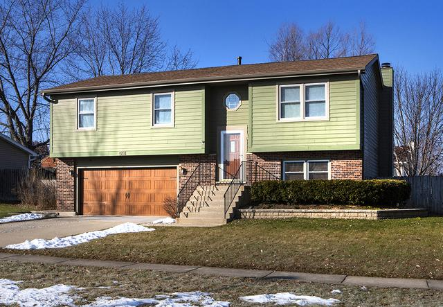 518 Waterford Drive, Lindenhurst, IL 60046 (MLS #10155554) :: The Wexler Group at Keller Williams Preferred Realty