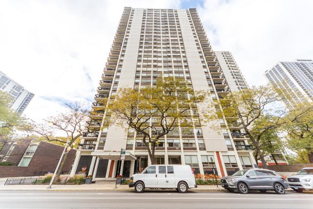 1455 N Sandburg Terrace #2203, Chicago, IL 60610 (MLS #10155579) :: The Perotti Group | Compass Real Estate