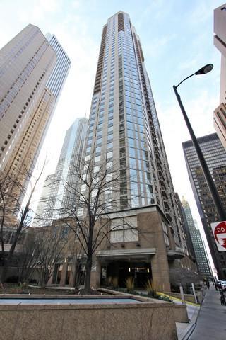 222 N Columbus Drive #809, Chicago, IL 60601 (MLS #10155593) :: The Mattz Mega Group