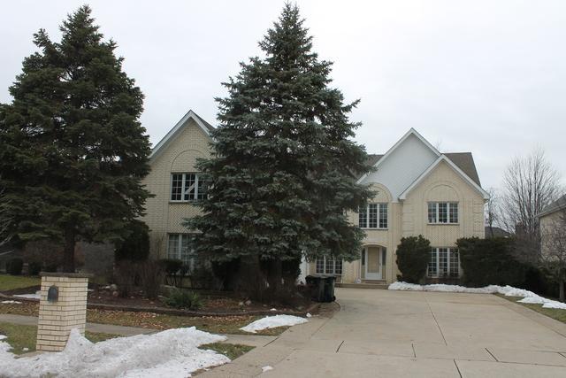 2008 Franklin Drive, Glenview, IL 60026 (MLS #10155744) :: Helen Oliveri Real Estate