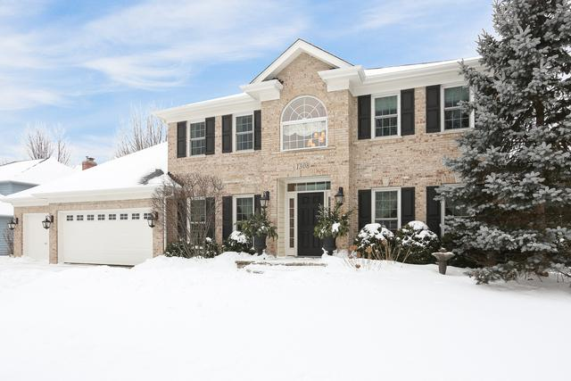 1308 Ada Lane, Naperville, IL 60540 (MLS #10155756) :: Baz Realty Network | Keller Williams Preferred Realty