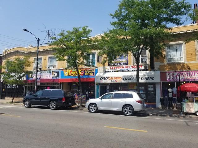 3400 26th Street, Chicago, IL 60623 (MLS #10155770) :: The Spaniak Team