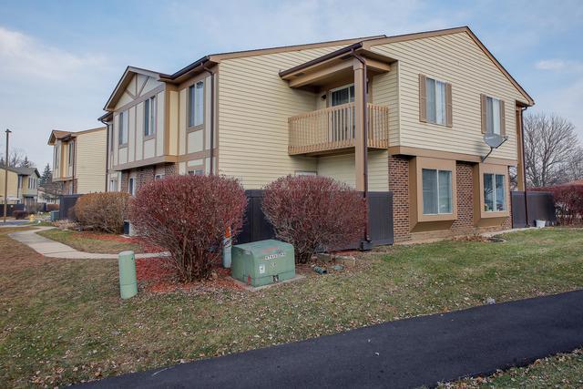 4 Fernwood Drive G, Bolingbrook, IL 60440 (MLS #10155903) :: Baz Realty Network | Keller Williams Preferred Realty