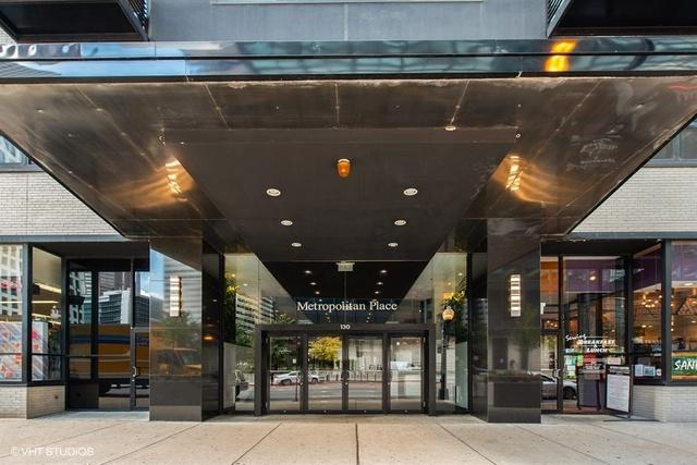 130 S Canal Street 9L, Chicago, IL 60606 (MLS #10155938) :: The Perotti Group | Compass Real Estate