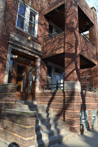 2638 W Rice Street 1S, Chicago, IL 60622 (MLS #10155948) :: Domain Realty