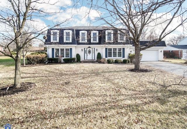 29815 N Borde Court, Libertyville, IL 60048 (MLS #10155957) :: Helen Oliveri Real Estate