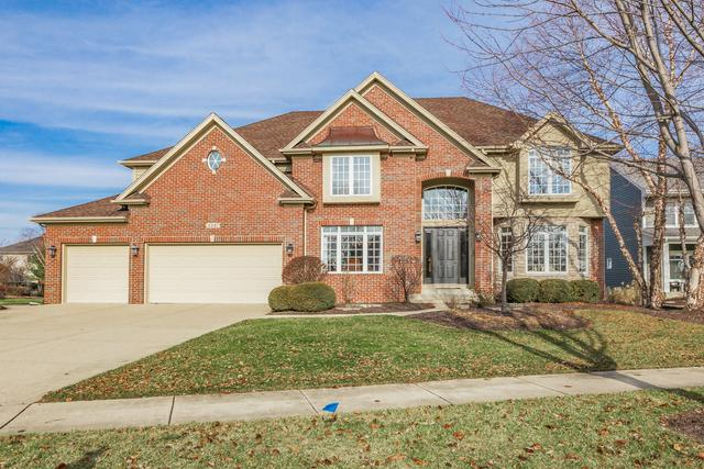 3347 Lapp Lane, Naperville, IL 60564 (MLS #10155960) :: The Mattz Mega Group