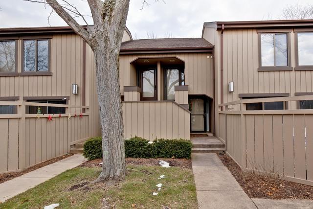 1250 W Oak Hill Road B, Lake Barrington, IL 60010 (MLS #10155976) :: Helen Oliveri Real Estate