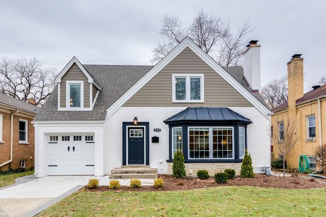 743 Arlington Road, Riverside, IL 60546 (MLS #10155993) :: The Wexler Group at Keller Williams Preferred Realty