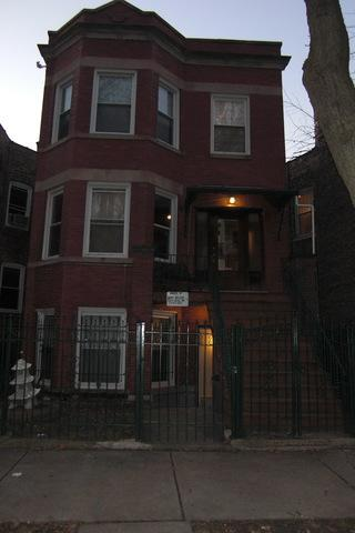 2126 N Avers Avenue, Chicago, IL 60647 (MLS #10156021) :: Domain Realty