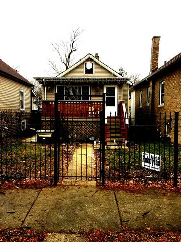 2708 N Mcvicker Avenue, Chicago, IL 60639 (MLS #10156029) :: Baz Realty Network | Keller Williams Preferred Realty