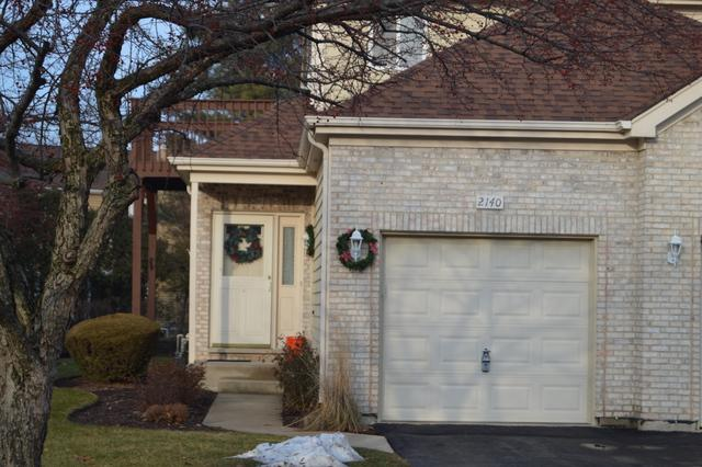 2140 Glacier Court, Algonquin, IL 60102 (MLS #10156036) :: Baz Realty Network | Keller Williams Preferred Realty