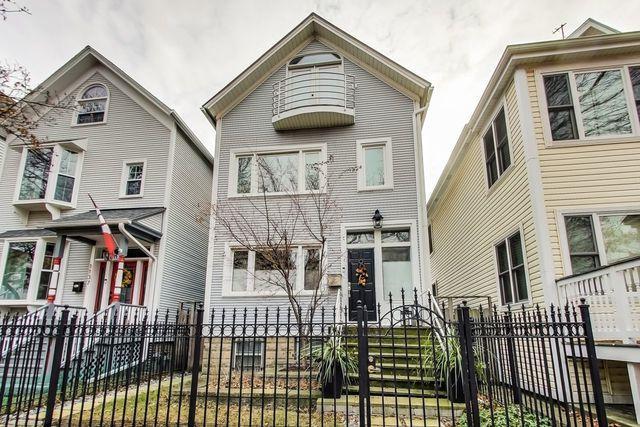 1139 W Oakdale Avenue, Chicago, IL 60657 (MLS #10156143) :: The Perotti Group | Compass Real Estate