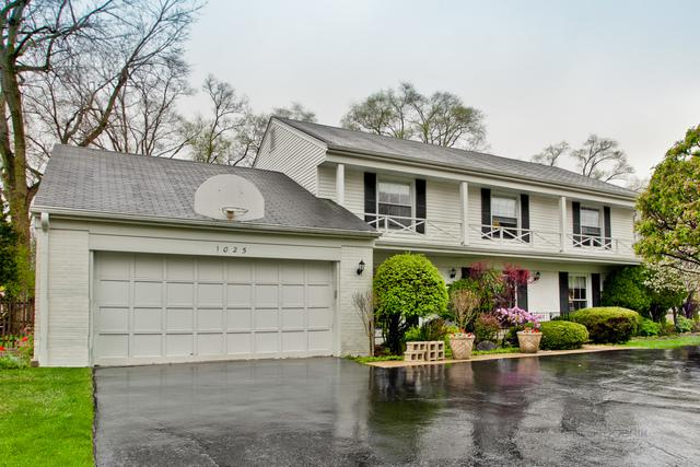 1025 Antique Lane, Northbrook, IL 60062 (MLS #10156149) :: Baz Realty Network | Keller Williams Preferred Realty