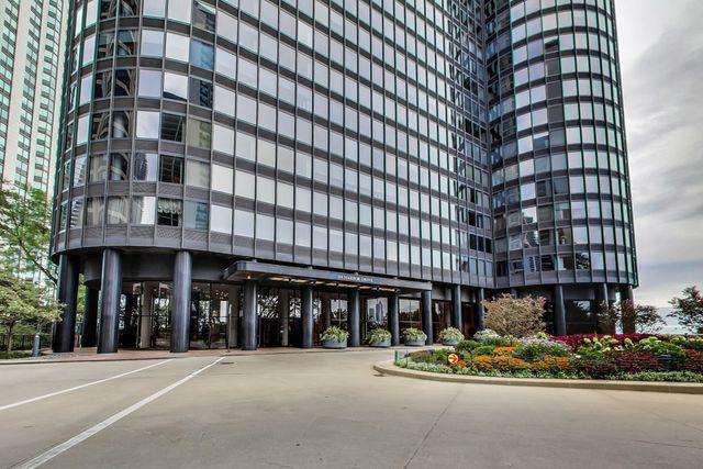155 N Harbor Drive #4306, Chicago, IL 60601 (MLS #10156171) :: The Mattz Mega Group