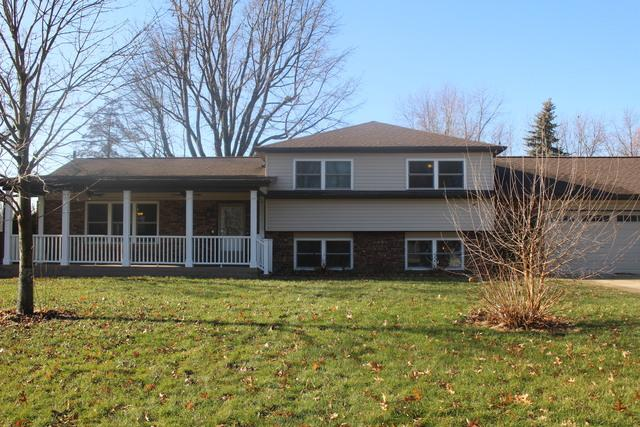 11S524 Walter Lane, Naperville, IL 60564 (MLS #10156189) :: The Mattz Mega Group