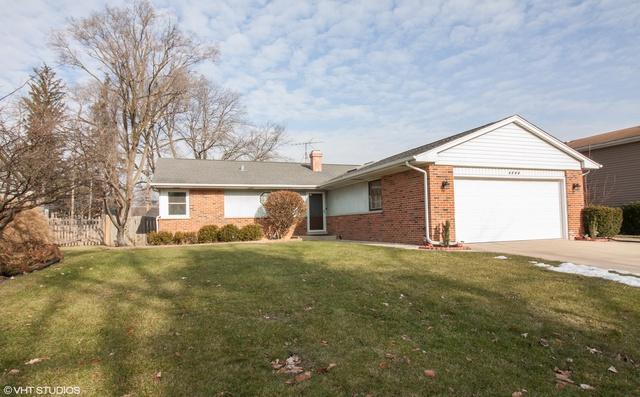 1768 E Wood Lane, Mount Prospect, IL 60056 (MLS #10156207) :: Helen Oliveri Real Estate