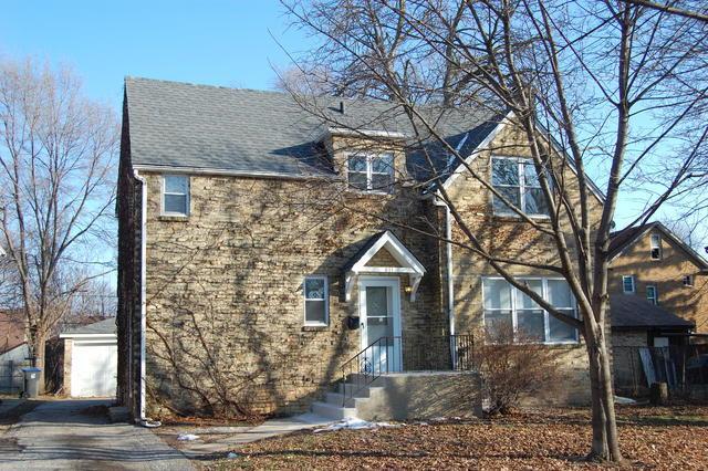 811 Glenwood Avenue, Waukegan, IL 60085 (MLS #10156223) :: Berkshire Hathaway HomeServices Snyder Real Estate