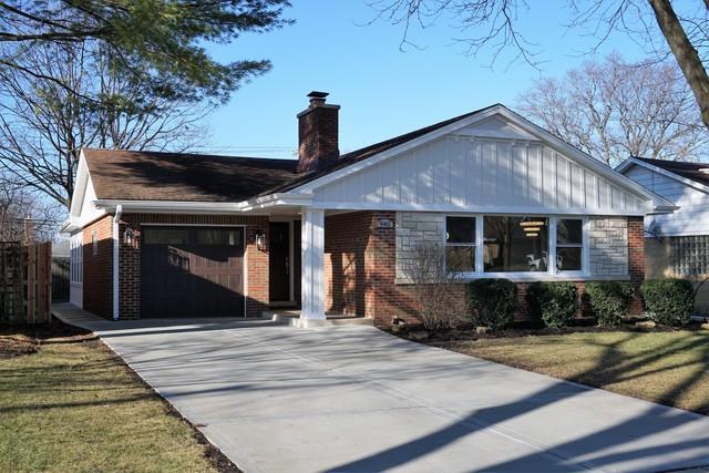 940 S Stone Avenue, La Grange, IL 60525 (MLS #10156241) :: The Wexler Group at Keller Williams Preferred Realty