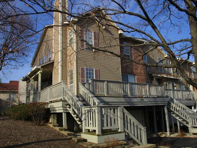 527 Parkside Drive, Palatine, IL 60067 (MLS #10156313) :: Helen Oliveri Real Estate