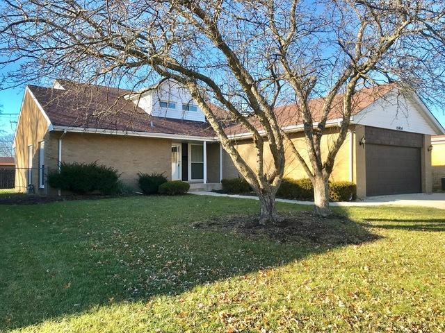 15424 Ann Marie Drive, Oak Forest, IL 60452 (MLS #10156323) :: Touchstone Group