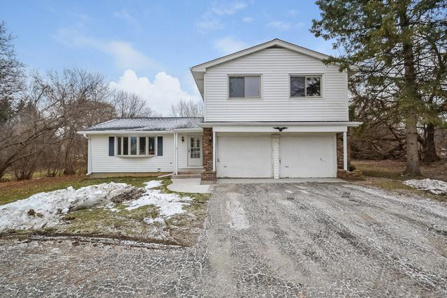 35771 N Fuller Road, Gurnee, IL 60031 (MLS #10156366) :: The Spaniak Team
