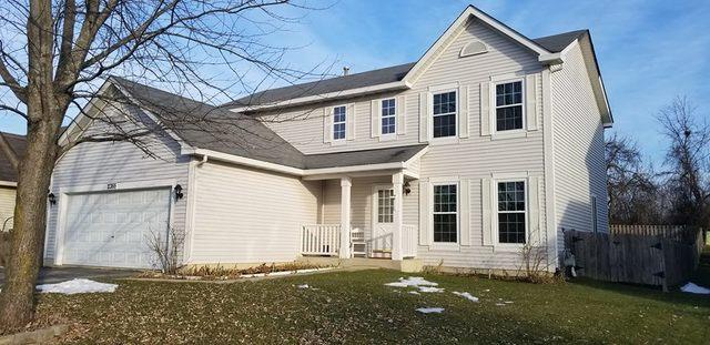 2355 N Fox Chase Drive, Round Lake Beach, IL 60073 (MLS #10156387) :: Baz Realty Network | Keller Williams Preferred Realty