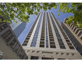 200 N Dearborn Street #2104, Chicago, IL 60601 (MLS #10156391) :: The Mattz Mega Group