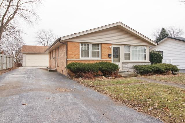 3525 Wallace Avenue, Steger, IL 60475 (MLS #10156420) :: The Jacobs Group