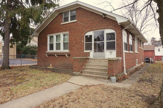 6 Park Drive, Joliet, IL 60436 (MLS #10156430) :: John Lyons Real Estate