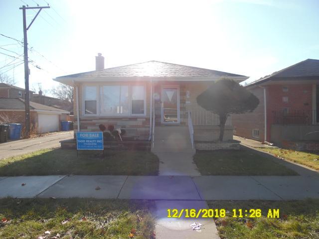 35 E 121st Place, Chicago, IL 60628 (MLS #10156457) :: John Lyons Real Estate