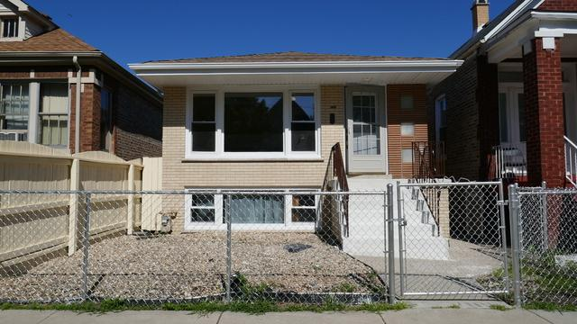 5251 S Campbell Avenue, Chicago, IL 60632 (MLS #10156458) :: John Lyons Real Estate