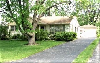 2102 Saint James Street, Rolling Meadows, IL 60008 (MLS #10156461) :: John Lyons Real Estate